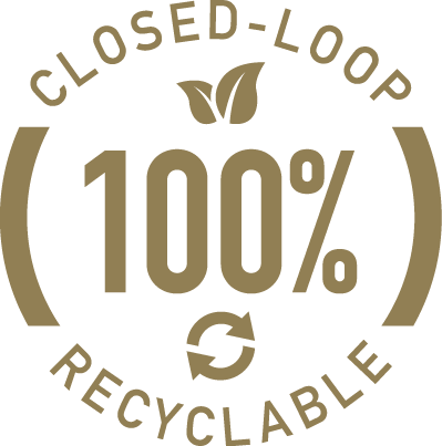 ClosedLoopRecylable-Gold