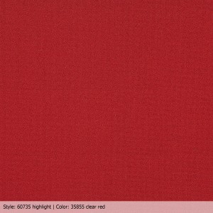 Clear-Red